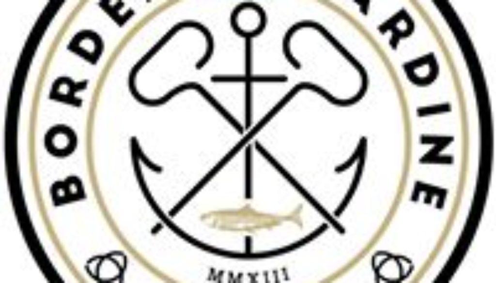 logo sardine club